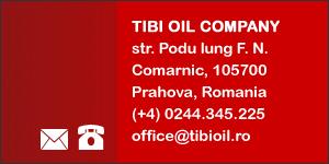 Contact Tibi Oil